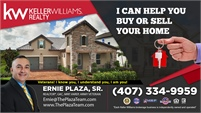 Keller Williams Advantage III Realty - Ernie Plaza Sr