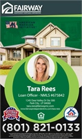 Fairway Independent Mortgage Corporation - Tara Rees