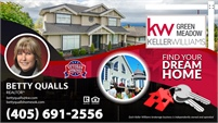 Keller Williams Realty Green Meadow - Betty Qualls