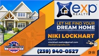 eXp Realty LLC - Niki Lockhart