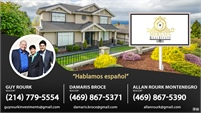 The Casas & Houses Team at Mersaes Real Estate
