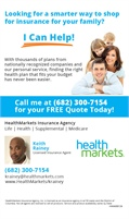 HealthMarkets Insurance Agency - Keith Rainey