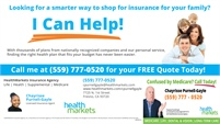 HealthMarkets Insurance - Chayrisse Purnell Gayle
