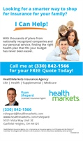 HealthMarkets Insurance Agency - Ryan Shepard