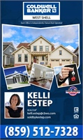 Coldwell Banker West Shell - Kelli Estep