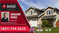 HomeSmart Professionals - Gregory Perez