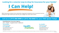 HealthMarkets Insurance - Tom & A.J. Sandlin