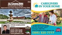 SJ Gabaldon Construction & Realty