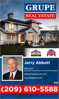 Grupe Real Estate - Jerry Abbott