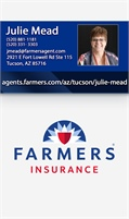 Farmers Insurance - Julie Mead