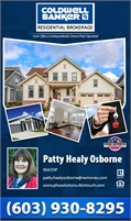 CB Residential Brokerage NE - Patty Healy Osborne