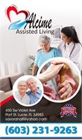 Alcime Assisted Living