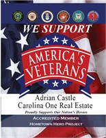 Carolina One Real Estate - Adrian Castle