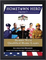 Qualified Home Loans - Dennis West
