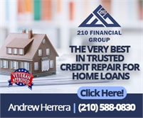 210 Financial Group Credit Repair Services