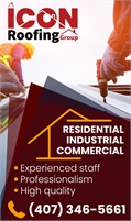 Icon Roofing Group, LLC