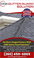 One Gutter Guard Systems