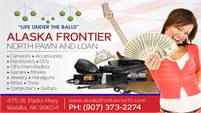 Alaska Frontier North Pawn And Loan