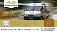 LMC Medical Transportation