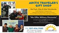 Arctic Traveler's Gift Shop