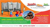 Ready Play Set