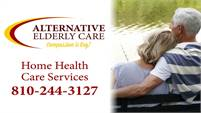 Alternative Elderly Care