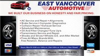East Vancouver Automotive