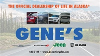 Gene's Chrysler Dodge Jeep Ram