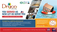 Dryco Restoration & Cleaning