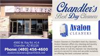 Avalon Cleaners