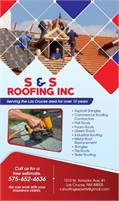 S & S Roofing Inc