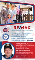RE/MAX 200 Realty - Henry Lewin