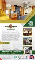 Mione Family Remodeling