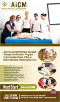 American Institute Of Clinical Massage