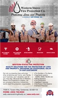 Western States Fire Protection Co.
