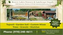 Beaver Lakes Nursery & Landscape Supply