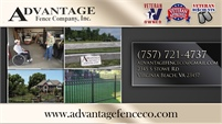 Advantage Fence Inc
