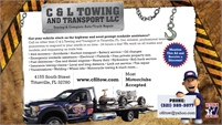 C & L Towing & Transport, LLC
