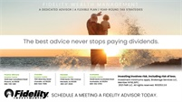 Fidelity Investments - Joe Okabe