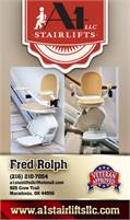 A1 Stairlifts LLC