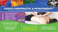Carlile Chiropractic & Physiotherapy
