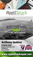 Apple Shack Repair Shop