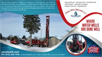 Cesal Well Drilling, LLC