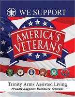 Trinity Arms Assisted Living