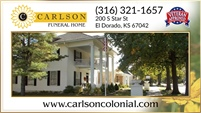 Carlson Colonial Funeral Home