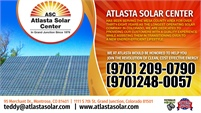 Atlasta Solar Center, LLC