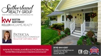 Keller Williams Realty Boston NW - Patricia Sutherland Connolly