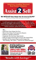 Assist-2-Sell Buyers & Sellers Realty