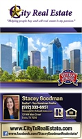 City Real Estate - Stacey Goodman