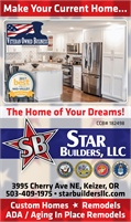 STAR Builders, LLC
